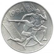 Suomi juhlaraha 100 markkaa, Yleisurheilun EM-kilpailut (1994)