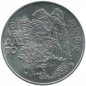 Suomi juhlaraha 100 markkaa, Alvar Aalto (1998)