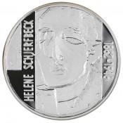 Suomi juhlaraha 100 markkaa, Helene Schjerfbeck (1996)