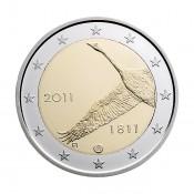 Suomi 2 euroa, Suomen Pankki (2011)