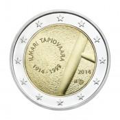 Suomi 2 euroa, Ilmari Tapiovaara (2014)