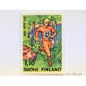 Postimerkki 1979 L836 Suunnistus 1,10 mk