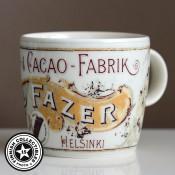 Vallila Interior Cacao Fabrik, muki 3,5 dl Muru (2015-)