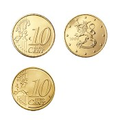 Suomi 10 senttiä (1999-)