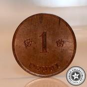 Suomi 1 penni (1919-1924)