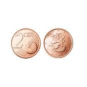 Suomi 2 senttiä (1999-)