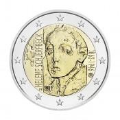 Suomi 2 euroa, Helene Schjerfbeck (2012)