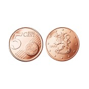 Suomi 5 senttiä (1999-)