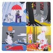 Opto Design lasinaluset, Muumi Auringonpaiste (2014-)